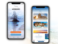 Travelocity App Redesign