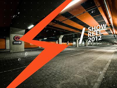 Britanica Design Bureau 2012 Showreel britanica showreel 2012