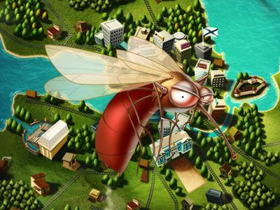 Fenistil summer 2012 fenistil novartis summer mosquito insect allergy