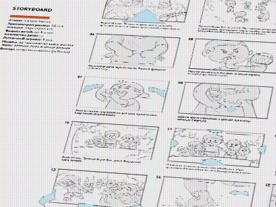 Canpol storyboard storyboard clip