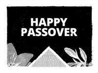 Happy passover (WIP)