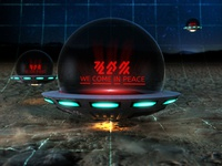 Area 51 CG Sphere Project