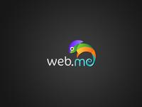Web Me Logo