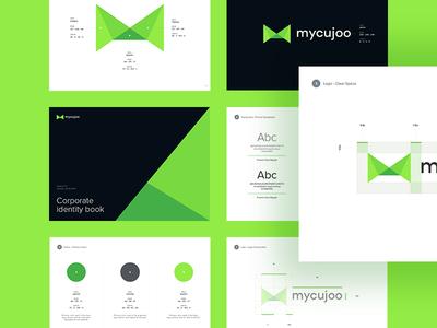 mycujoo rebranding