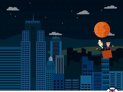 App for kids illustration app kids