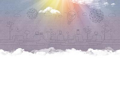 moreDEVS website background background website