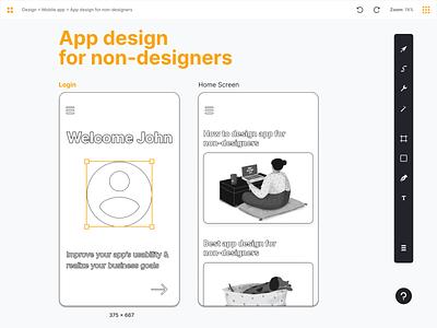 App Design app designer ui product design app design ux