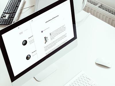 Reading yummyyummypizza imac astronomy live typography fonts feed minimalist blog newyorkcheesecake
