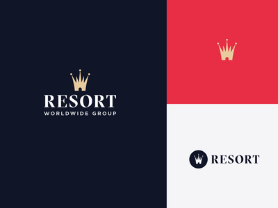 Property Portal Branding property property logo logo branding branding design branding agency branding and identity branding concept real estate agent real estate branding