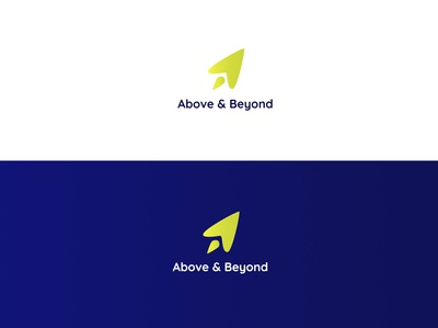 Logo for Above & Beyond Coaching