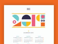 Freebie | 2019 Calendar