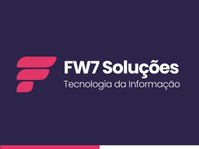 FW7 Soluções - Redesign