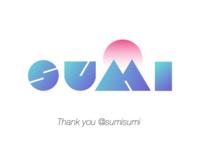 Thank You Sumi