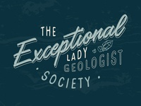 Lady Geologist Society