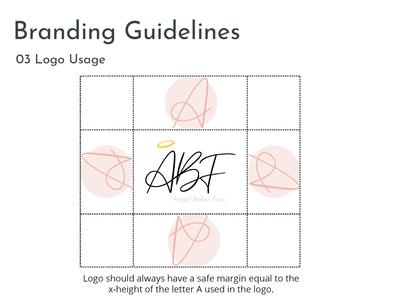 Logo Usage - Branding Guidelines
