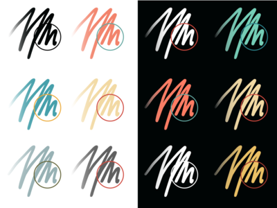 Personal Logo Redesign