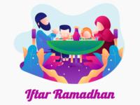 Iftar Ramadhan