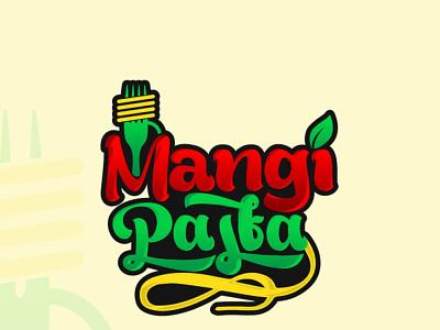Mangi Pasta Logo Design logos logotype design logodesign logo design logo