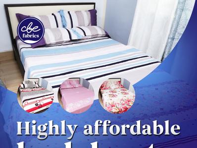 CBE Fabrics Flyer