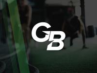 Green Beast Secondary Logo