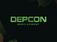 Depcon Development Logo