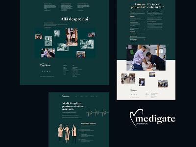 Medigate, Healthcare NGO medical doctors health care healthcare health ngo medigat