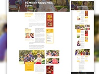 Article Page - MyLocalMcDonald's