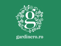 Gardinero Logo