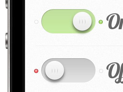 Switch app ios