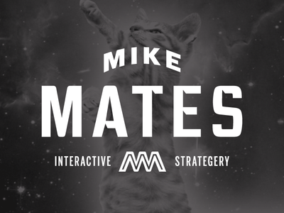Mike Mates - Interactive Strategery