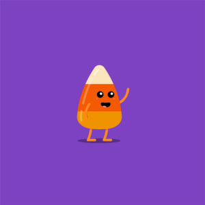 Cute Candy Corn