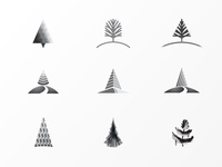 Rejected Trees