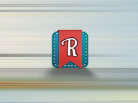 Re-Membr App Icon