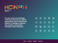 Morph Experience Engine — Web
