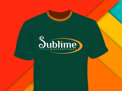 Sublima t shirt design flat vector branding creative  design graphic design teespring tshirtdesign tee t-shirt t shirt