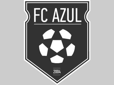 Soccer team logo by stephen boudreau dribbble logo maxwellsz