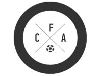 Soccer team logo, deux