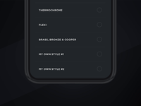 #1 3D Simo App Redesign - 3D Drawing