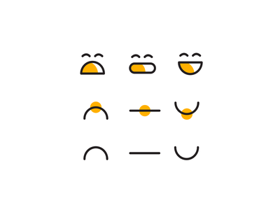 Emoji - Jablotron emoji face smiley face icon set icon smile