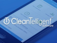 CleanTelligent Software User Interface