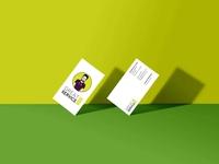 GreatService.com Business Cards