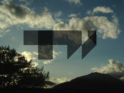 Branding - Sky background