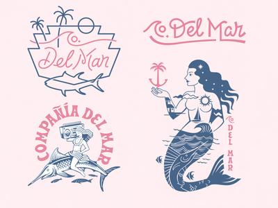 Co. Del Mar Spring 20