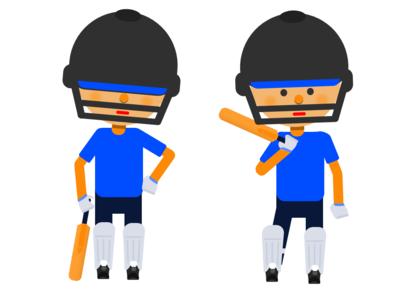 CricketPlayers