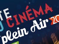 Fête du Cinéma en Plein Air 2013