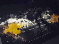 W P N X - A tribute to Hugh Jackman's journey as Wolverine