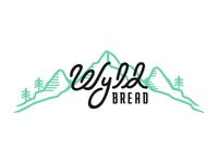 Wyld Bread Brandmark