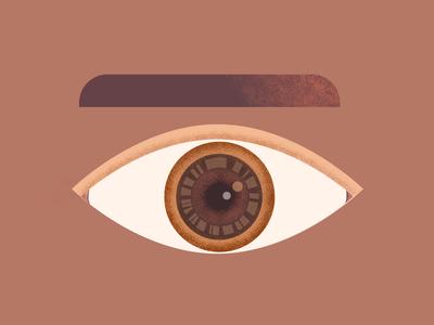Whos's Eye?
