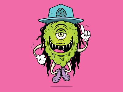 Monster Matt