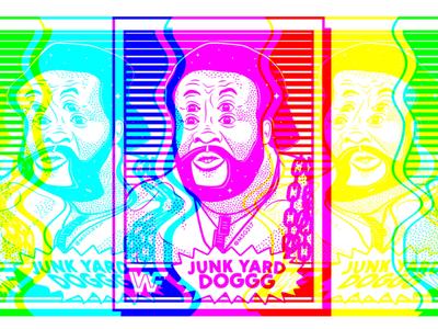 Junk Yard Dogggg